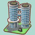 オフィスタワー