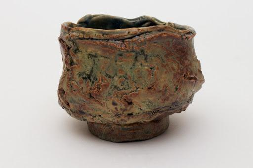 Robert Cooper Ceramic Tea Bowl 081