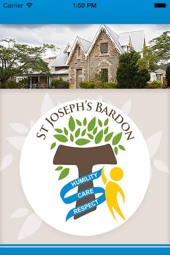 St Joseph's Bardon