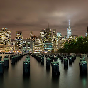 Lower Manhattan, Lower Clouds.jpg