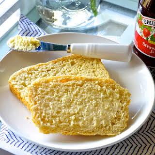 Homemade Sandwich Bread.
