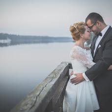 Wedding photographer Mateusz Patalon (MateuszPatalon). Photo of 03.03.2016