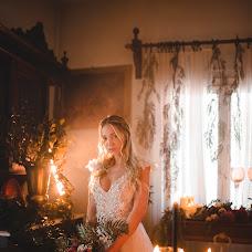 Wedding photographer Kirill Samarits (KirillSamarits). Photo of 16.04.2019
