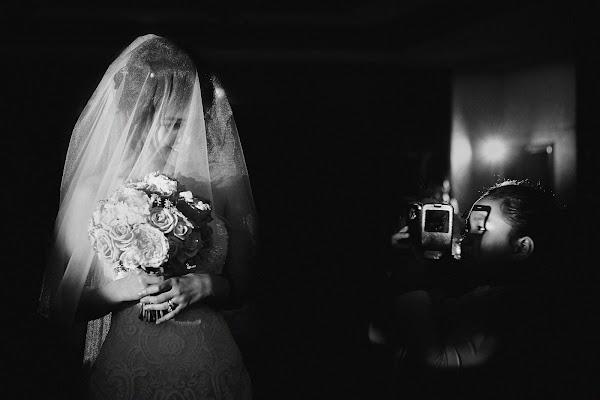 Wedding photographer Do Tran (DOTran). Photo of 07.12.2016