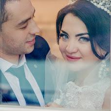 Wedding photographer Viktoriya Kubareva (vikakuba). Photo of 09.12.2016