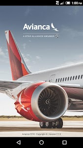 Avianca screenshot 0