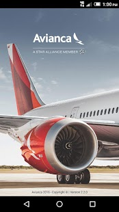 Avianca- screenshot thumbnail