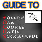 Entrepreneurs Guide To Focus