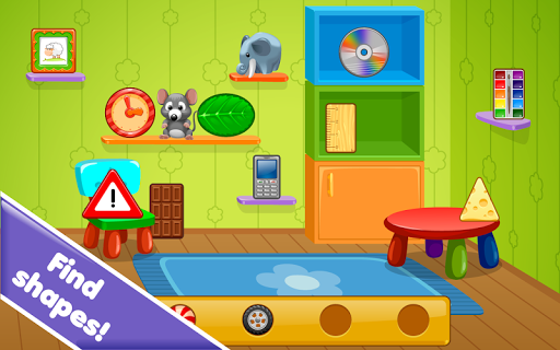 Kids Learn Shapes 2 Lite  screenshots 5