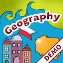 Geography Quiz Demo icon