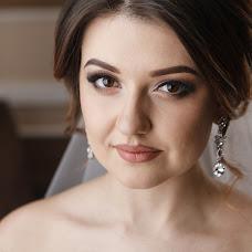 Wedding photographer Andrey Baksov (Baksov). Photo of 21.09.2017