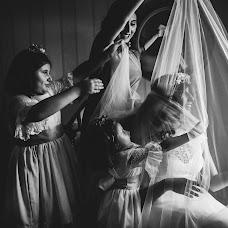 Wedding photographer Tomás Navarro (TomasNavarro). Photo of 18.01.2018