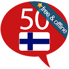 Finlandese 50 lingue icon