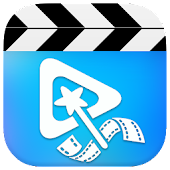Video Audio Converter / Video Cutter /Video Editor