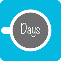 Days from Date Camera icon