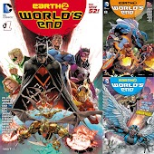 Earth 2: World's End