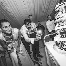 Wedding photographer László Vörös (artlaci). Photo of 09.10.2018