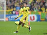 'Standard en andere Belgische club maken jacht op Birama Touré (Nantes)'