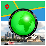 MapCam - Geo Camera & Collages v3.0