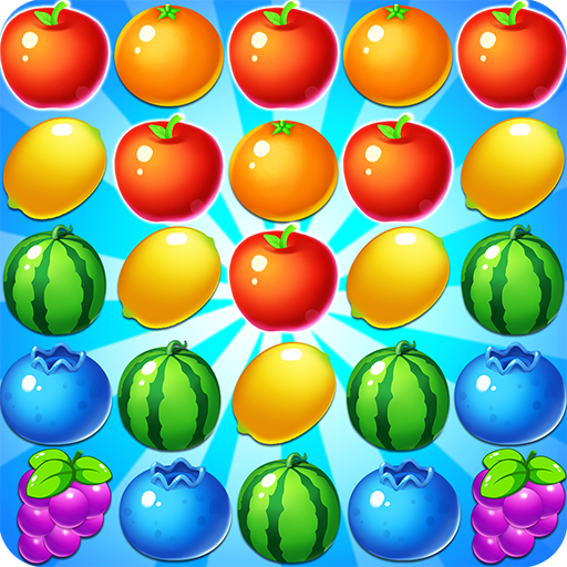 Fruit Garden (game)