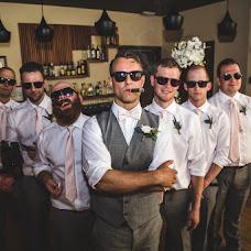 Wedding photographer Pablo Caballero (pablocaballero). Photo of 05.05.2018