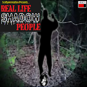 REAL LIFE Shadow People