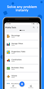 Calculator Plus – All-in-one Multi Calculator Free (MOD,Pro) v2.1.1 5