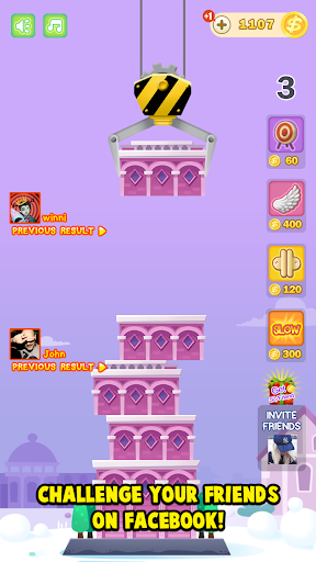 Towers  screenshots 16