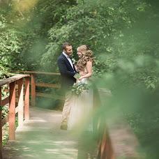 Wedding photographer Roman Potapov (potapovfoto). Photo of 04.10.2016