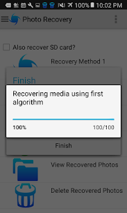 The Recovery App 8