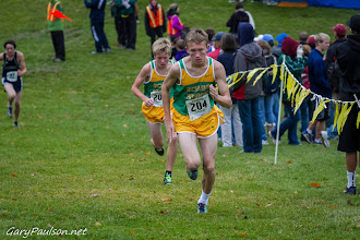 Photo: Varsity Boys 4A Eastern Washington Regional Cross Country Championship  Prints: http://photos.garypaulson.net/p416818298/e4926a43e