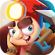 Seven Idle Dwarfs - Androidアプリ