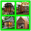 Tiny House Plan Ideas icon