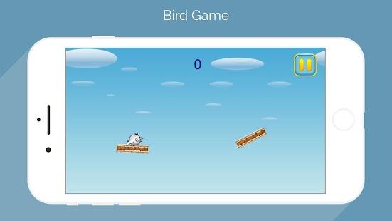 Dead Birdy - náhled