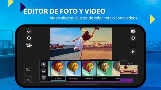 PowerDirector Premium – Editor y Creador de Videos 1