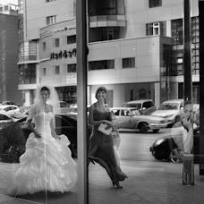 Wedding photographer Sergey Kristev (Kristev). Photo of 10.08.2013