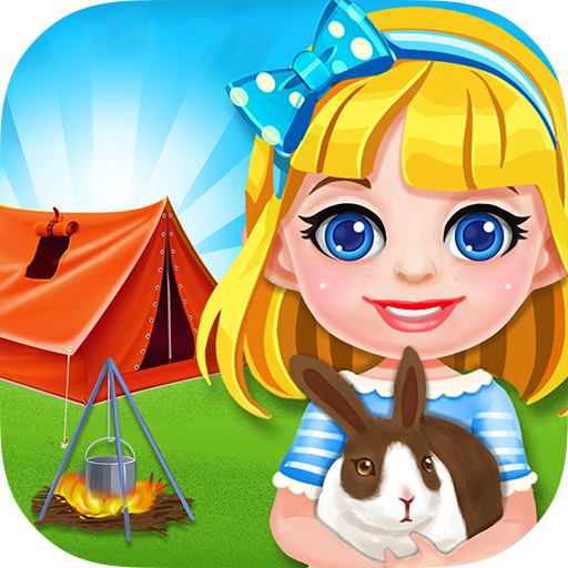 Summer Camp: Outdoor Mini Game file APK Free for PC, smart TV Download