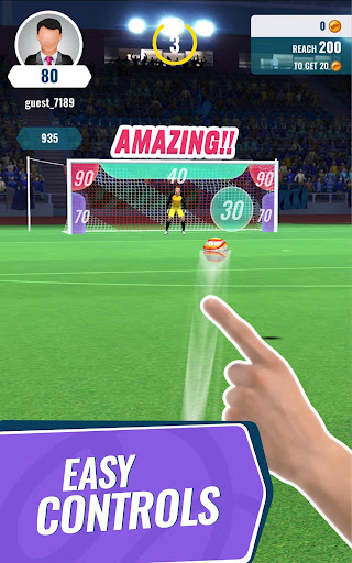 Golden Boot screenshot 8