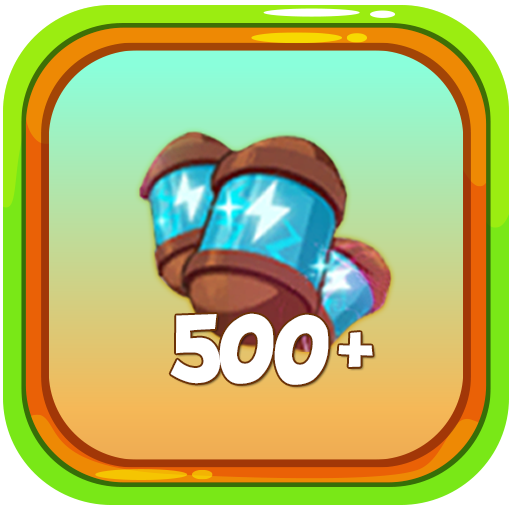 Free Spins and Coins : Daily Bonus Icon