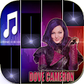 Dove Cameron Piano Hits APK