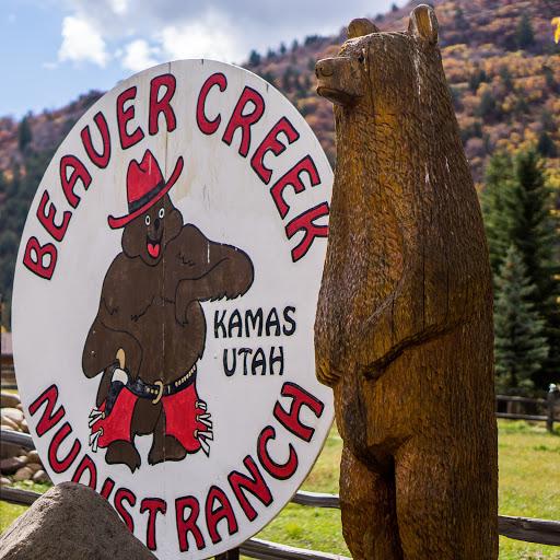 Beaver creek nudist ranch history!