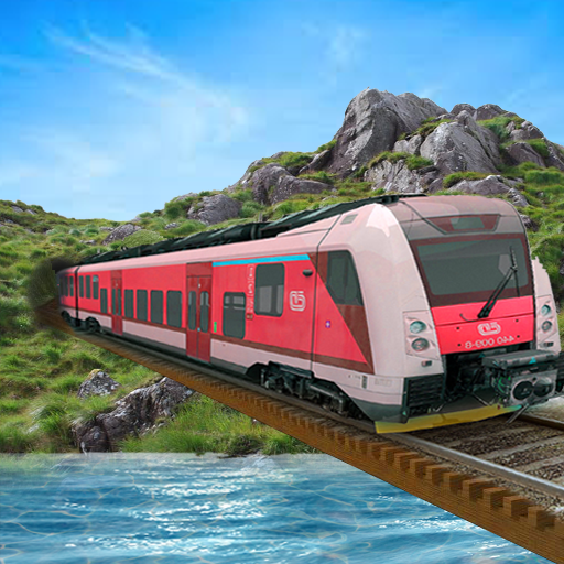 Train Games Free 3D Train Simulator