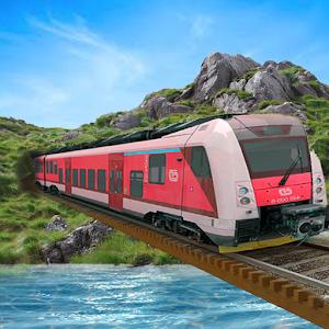 Train Games Free 3D Train Simulator New App on Andriod – Use