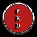CDStyleMDR Light V1 Icons icon