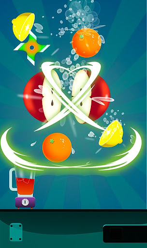 Fruit Slice 3D - Ninja Fruit Cutter Game 11 screenshots 3