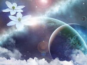 Photo: meditación y energías