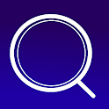 Finding a word: Mystery icon