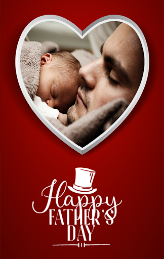 Photo Frames For Fathers Day screenshot 5