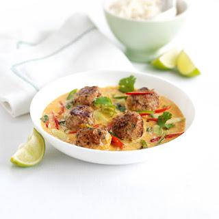 Thai Pork Curry Coconut Milk Recipes
