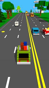 Road Trip – Endless Driver 3